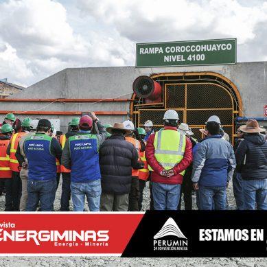 «Cualquier inversión debe realizarse con respeto a los derechos de los pueblos originarios»: Minem