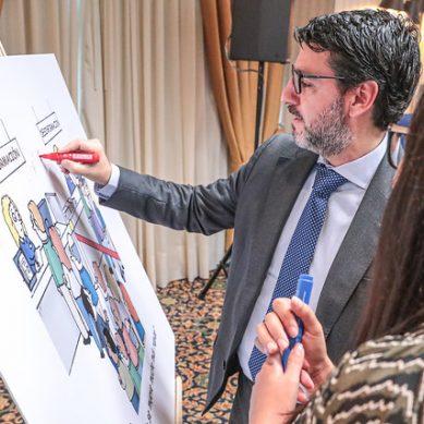 Viceministro Cauti anhela US$12,800 millones en inversiones mineras en 2020 y 2021