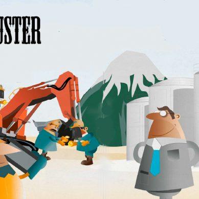 Un cluster minero: La promesa industrial que espera Arequipa