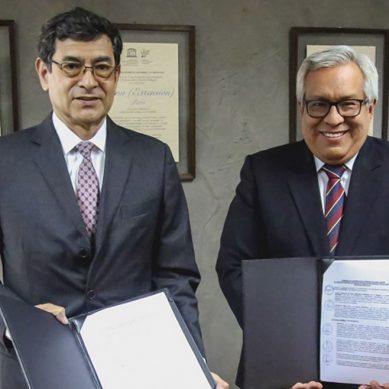 Petrolera PetroTal y el Sernanp firman convenio para cuidar la reserva Pacaya Samiria