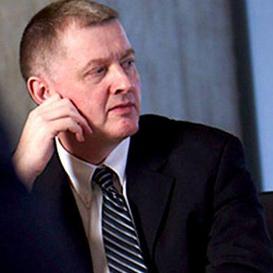 Bear Creek ficha a Alan Hair, ex presidente ejecutivo de Hudbay Minerals