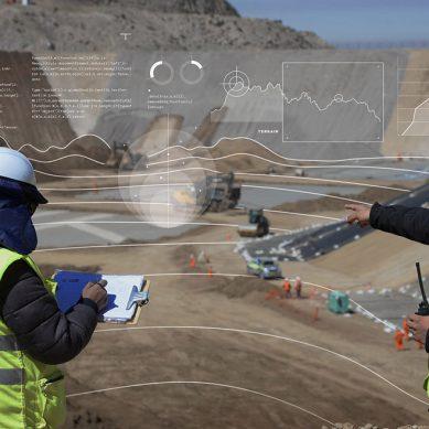 Construcción de Quellaveco, de US$5,300 millones, tiene un avance del 34%