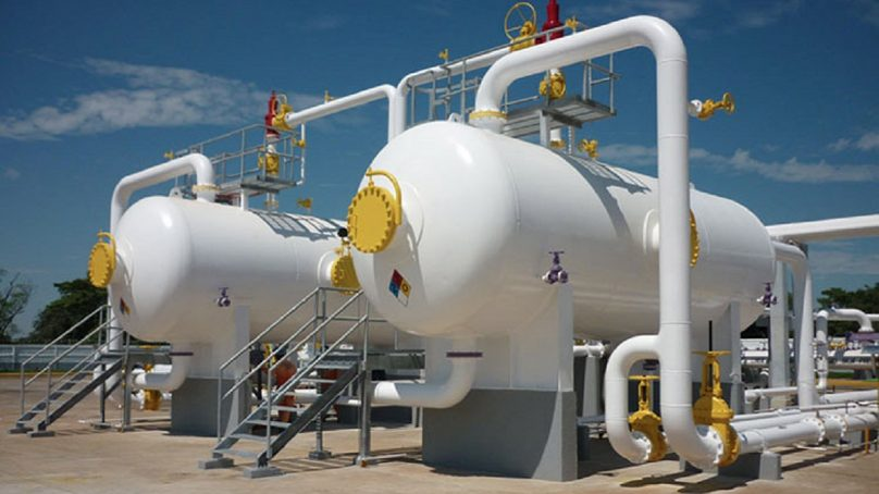 Cuatro baterías adicionará Olympic para producir hidrocarburos en lote XIII