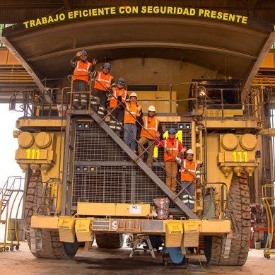 Grupo México recolecta US$1,000M para tres proyectos mineros en el estado de Sonora