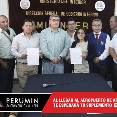 Trabajo y ambiente, prioridades de petrolera CNPC en reunión con dirigentes de El Alto