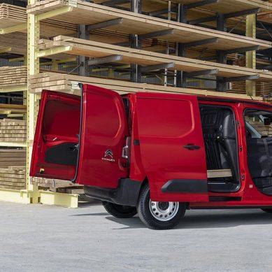 Mayor espacio y capacidad de carga, así es la nueva Citroën Berlingo ya disponible en Perú