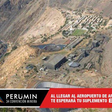 Y se hizo la luz: Doe Run repondrá electricidad para las operaciones de la mina Cobriza