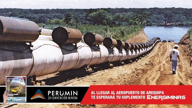 Financiamiento estatal del Gasoducto se decidirá a partir del cuarto informe de consultora inglesa