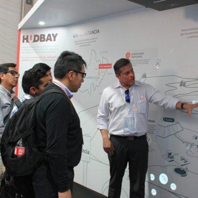 Hudbay Minerals explica su proceso de digitalización en mina Constancia
