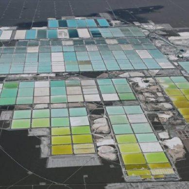 Segunda mayor productora de litio del mundo recorta ventas por coronavirus