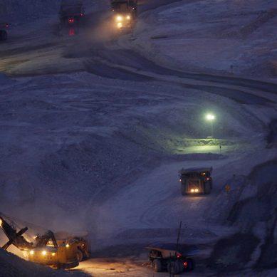 Nueva cartera de proyectos mineros consta de inversiones ascendentes a US$ 57,772 mlls.