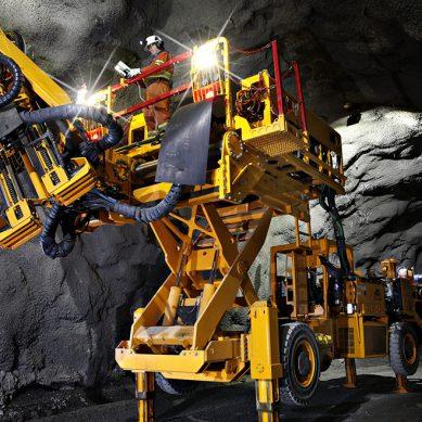 Newmont Goldcorp anuncia que su «mina del futuro» comenzó producción comercial