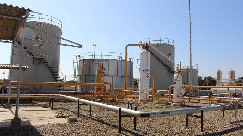 Olympic planea invertir US$ 410 mil para incrementar venta de gas natural