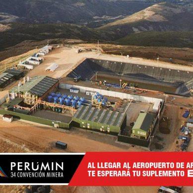 Pan American triplicó sus reservas de oro gracias a la compra de Shahuindo y La Arena