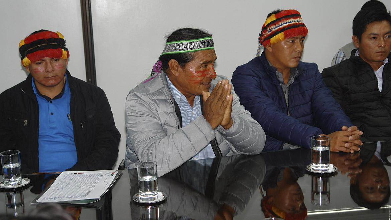 Ucayali: Minem y Perupetro implementan consulta previa en Lote 200