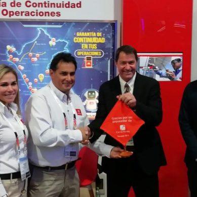 Petroperú, el mejor proveedor de Sociedad Minera Cerro Verde