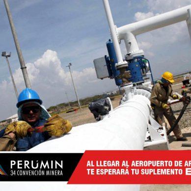 Camino a la innovación: Petroperú analiza abrirse paso a la venta de gas natural