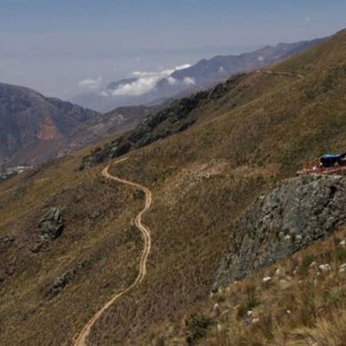 Rio Silver quiere $ 500 mil para «modesto» trabajo en proyecto de oro y plata, en Ayacucho