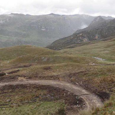 Proyecto de sulfuros Ayawilca aportará 101 mil toneladas de zinc a la producción nacional