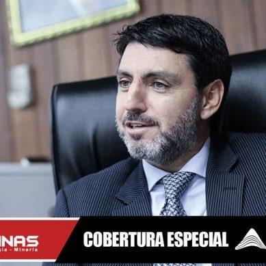 Viceministro de Minas: «Tía María no debe considerarse un fracaso»