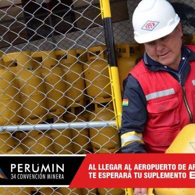 Gobernadores de Moquegua y Tacna en reunión clave para traer gas boliviano