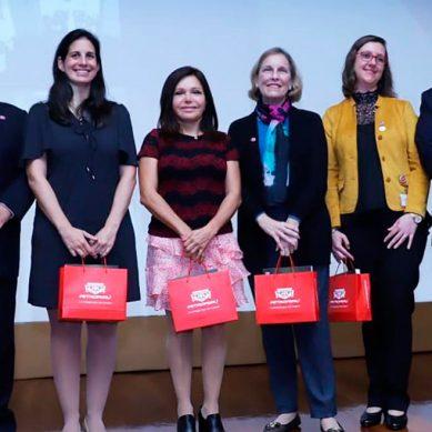 Petroperú y WIN promueven el empoderamiento de la mujer en el sector hidrocarburos