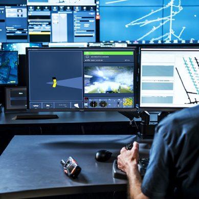 Epiroc introduce un nuevo concepto para la automatización de cargadores de bajo perfil
