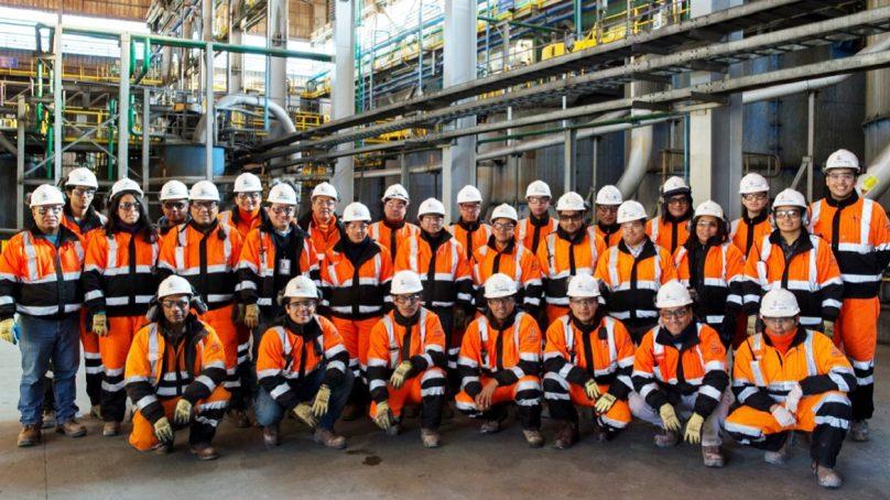 Gold Fields, entre las compañías mineras con mejor reputación corporativa