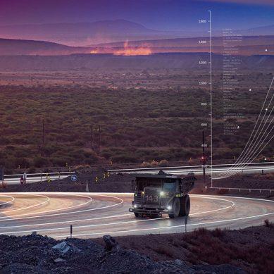 Anglo American: «Cada camión que compremos en el futuro será autónomo y a hidrógeno»