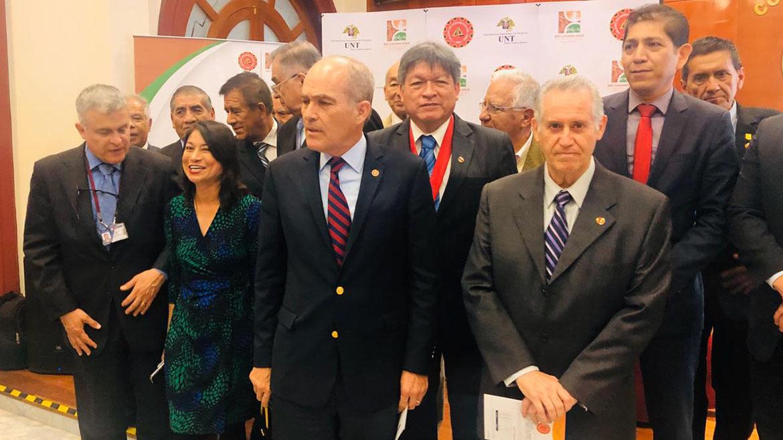 Conamin 2020: «Perú tiene la bendición de los recursos naturales»