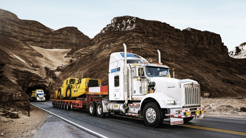 Fargo: Quellaveco ha descentralizado el comercio exterior en el Perú