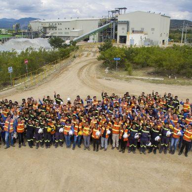 US$ 675 millones ha invertido Fortuna Silver en sus propiedades mineras, entre ellas Caylloma