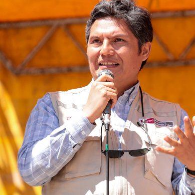 Minem pone los reflectores en la minería ilegal e informal en La Libertad