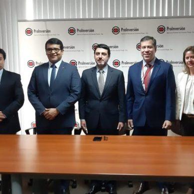 Nexa avanza un paso más para el desarrollo del proyecto de cobre Magistral, en Áncash