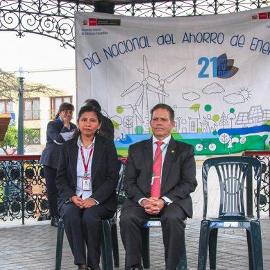 Minem promueve «una cultura del uso eficiente de la energía»