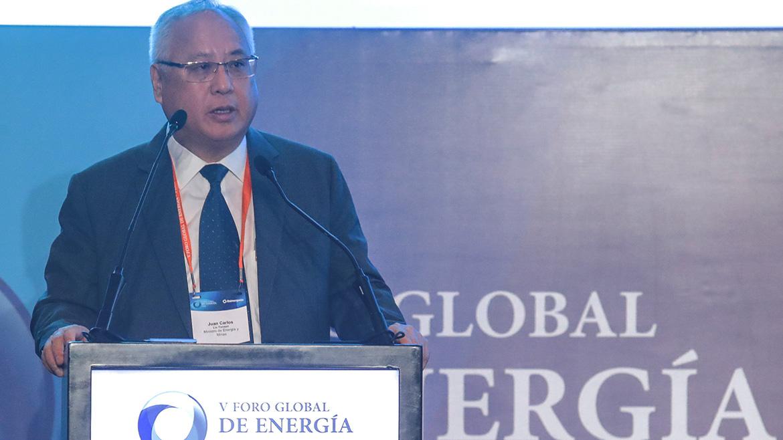 Ministro Liu Yonsen se alinea con la «descarbonización» de la matriz energética peruana