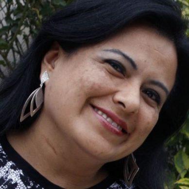 Mirian Maribel Morales es la nueva miembro de directorio de Electroperú