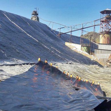 Depósito de relaves de mina Quiruvilca cumple requisitos de estabilidad, informa el Minem