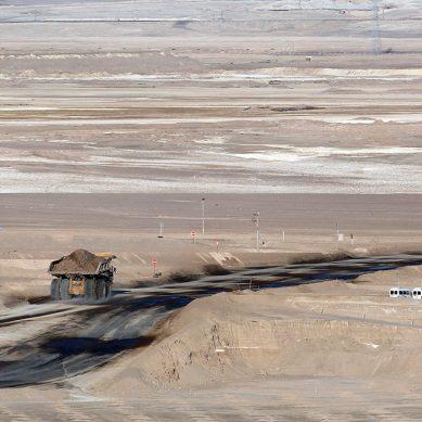 Quellaveco, Mina Justa, Quebrada Blanca, Buriticá: Cosapi lo apuesta todo a la minería