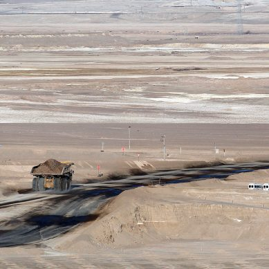 Inversión minera supera la barrera de los US$4,000 millones, a setiembre: Minem