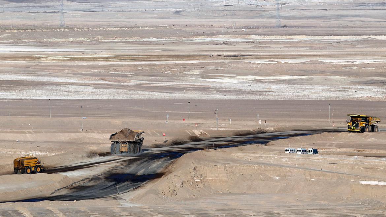 El plan de las contratistas para no depender de las grandes mineras: invertir en su propio proyecto