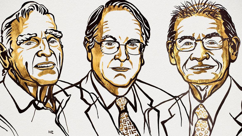 Nobel de Química para los padres de la batería de litio, impulsores de la electromovilidad