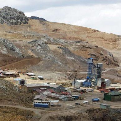 Sierra Metals reporta ingresos de US$ 44.4 millones en mina Yauricocha