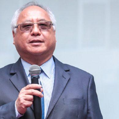 Liu Yonsen sobre viceministros del Minem: «Son competentes, pero necesitamos evaluarlos»