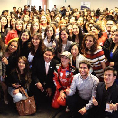 Empoderamiento femenino, la estrategia de Gold Fields para con la mujer cajamarquina