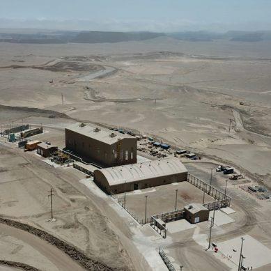 HLC se adjudicó construcción de 'truck shop' de operación Toromocho, en Junín