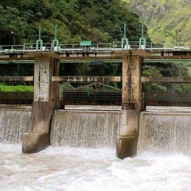 Inversión en hidroeléctrica de Huarochirí se redujo en US$ 14 millones desde el año 2016
