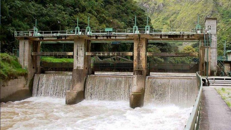 Inversión en hidroeléctrica Carhuac es de US$ 30.18 millones