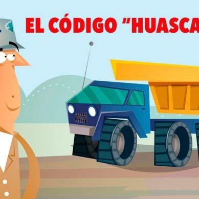 "El Código ""Huascaminas"""