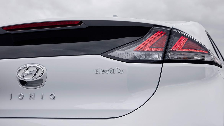 Hyundai espera colocar 100 unidades en el Perú de su modelo eléctrico e híbrido en 2020